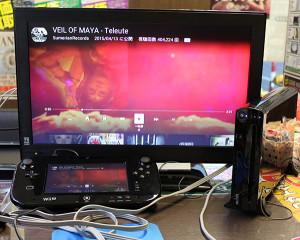 Wii U PREMIUM SET kuro(WUP-S-KAFC)
