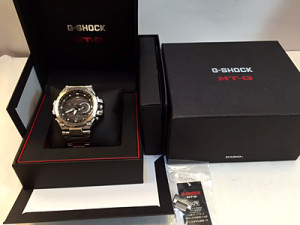 CASIO G-SHOCK MT-G MTG-S1000D