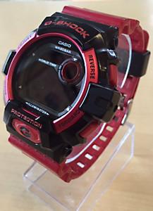 CASIO G-SHOCK クレイジーカラーズ G-8900SC-1RJF