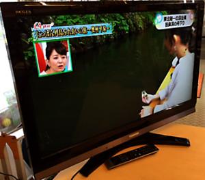 TOSHIBA REGZA 37H9000
